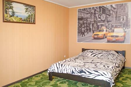 Посуточно 1-но комнатная квартира - Boryspil'