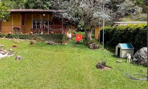 Confortable casa de campo en Felidia