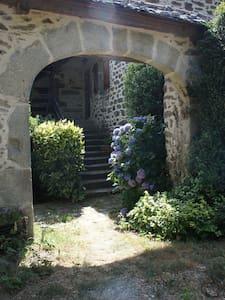 Maison reposante au coeur de la vallée du Viaur - Montirat - 度假屋