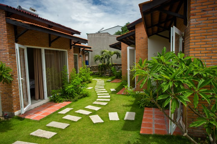 Tuong Vy Boutique Hotel  Mui Ne Double 2