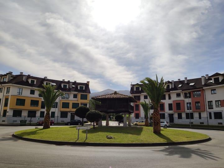 Apartamento Asturias