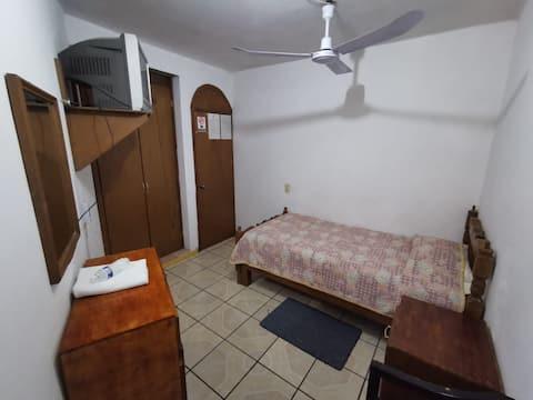波萨达斯奥坎波罗塔蒙多斯酒店单人房