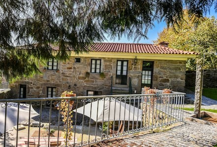 Quinta do Cedro (Gerês)