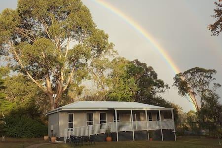 Ridgeview cottage
