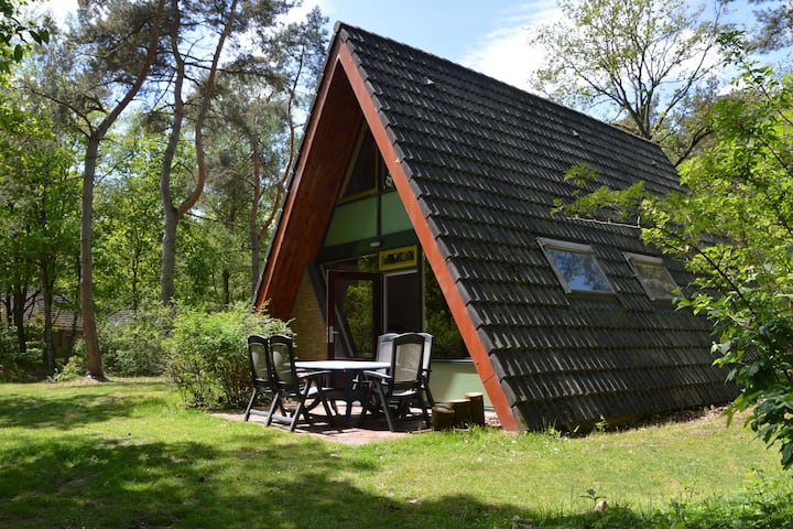 Cosy Holiday Home in Limburg with Forest nearby