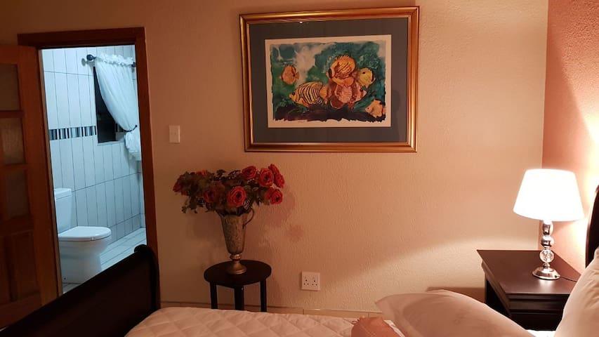Rosemary Room