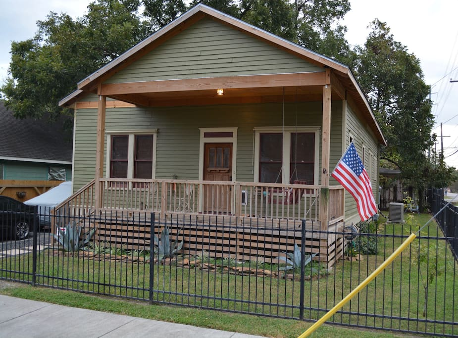 Charming bungalow