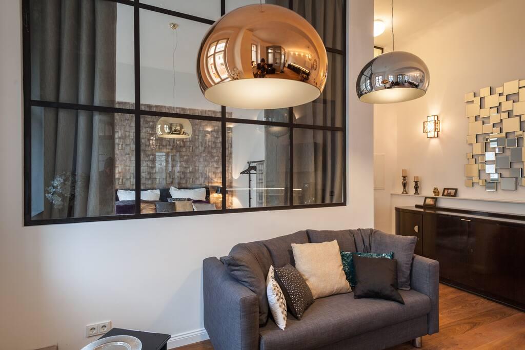 the tucholsky loft luxus in mitte wohnungen zur miete in berlin berlin deutschland. Black Bedroom Furniture Sets. Home Design Ideas