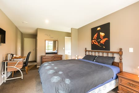Rolleston paradise. Private bedroom with ensuite.