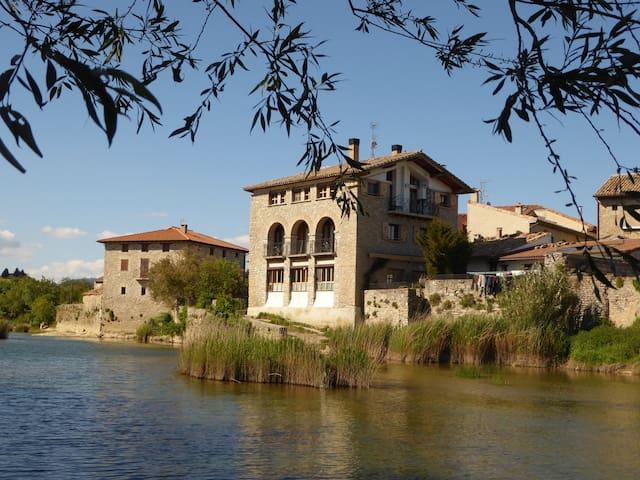 Casa para 16-18 pax a 10 minutos de Pamplona