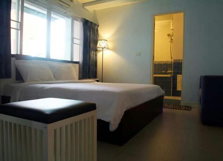 Junior Suite - 1 bed room