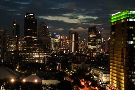 premium apartment in Rasuna Said - jakarta selatan