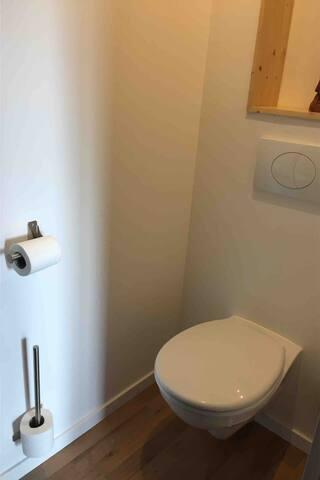 Appartement neuf avec vue sur le Haras