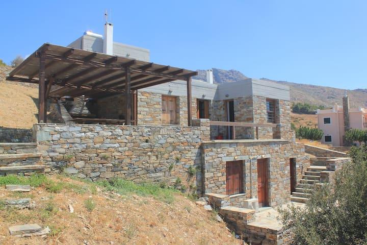 Σπίτι Διακοπών - Karistos - Отпускное жилье