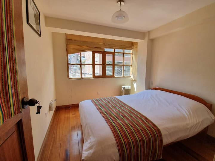 [Comma] Apartment 3 rooms 10min from Main square