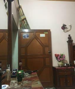 Choudhry House