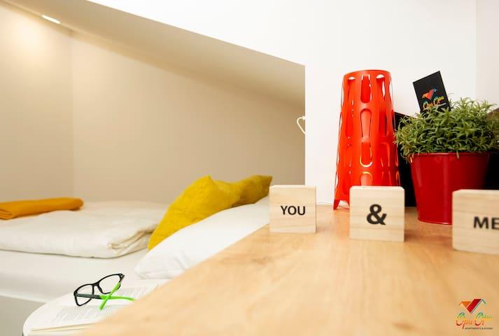 Apartment OpaOpa 2