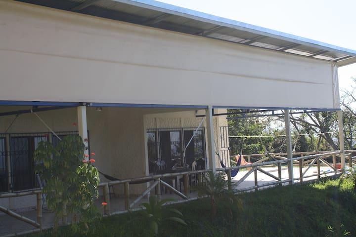 Casa Las Mesas