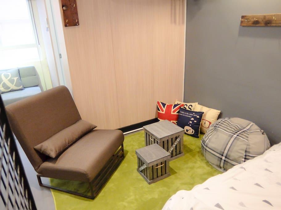 little cozy corner