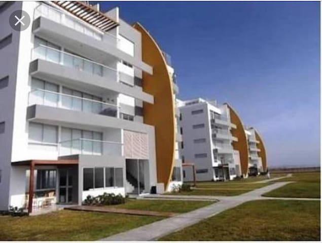 Suite Paracas Apartment