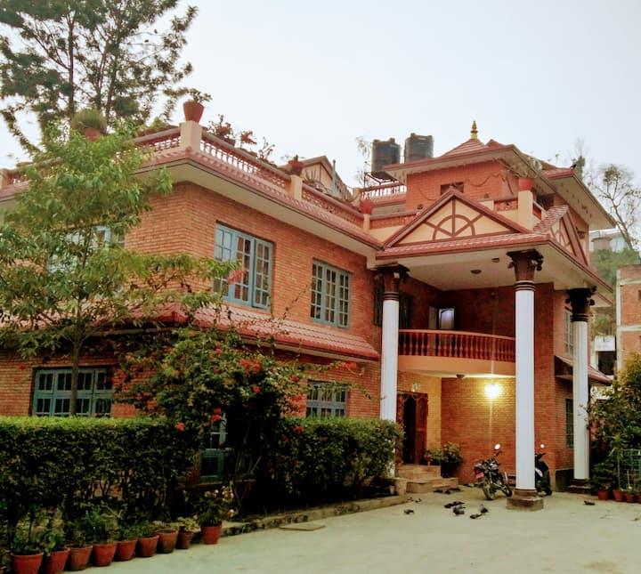 Boudhanath Homestay !