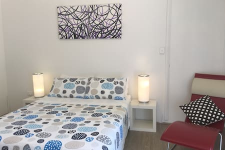 Self-contained Master Ensuite Room - Kogarah Bay - Chalet