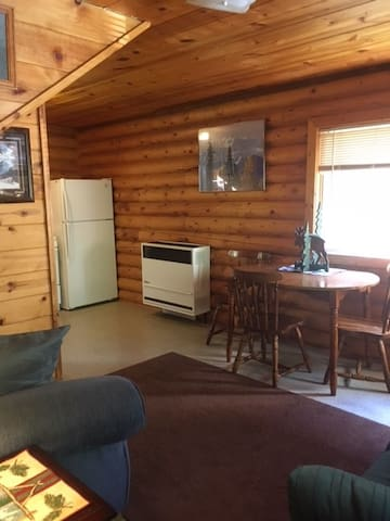Alaska Kozey Cabins and Chalets