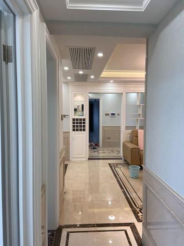 120平米豪华高档欧式风格5星级高端住宅,体验宫殿般的奢华!