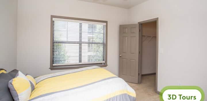 Luxury Buckhead  2BR Apartment GATED