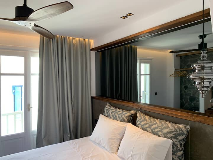 !!! Luxury room in the Heart of Mykonos !!!