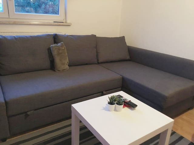 ✦perfect 2 rooms apartment close to leipzig✦
