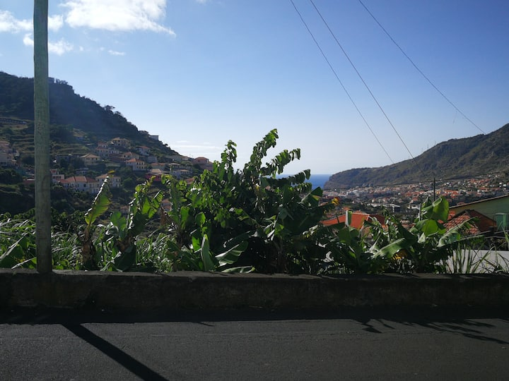 Family House in Madeira