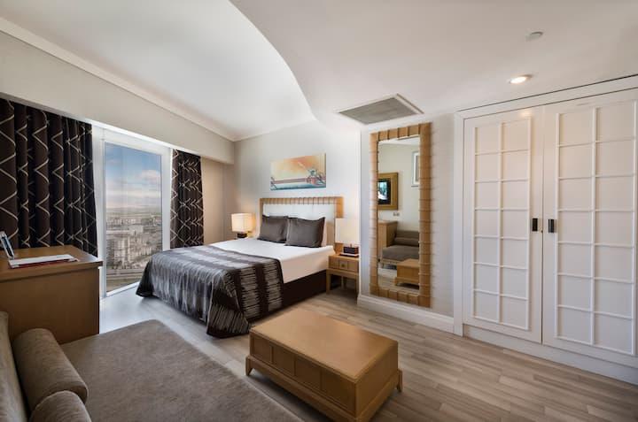 Corner Suite - Grand Hotel Konya