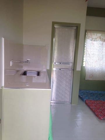 ALOC's Transient House 1 (3-min walk to Port) - Vinzons - Apartment