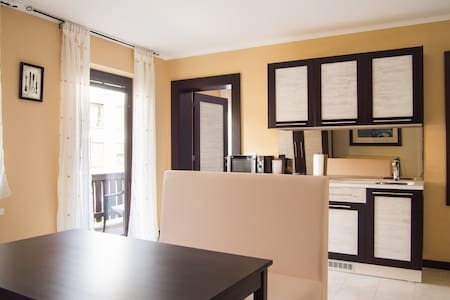 Family suite Mont Blanc - Lofer - Inny