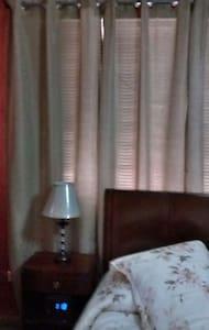 Acogedor apto de 1 dormitorio y demas comodidades