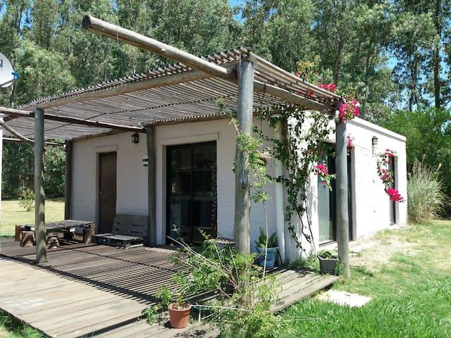 Alquilo Casa Bella Vista Piriápolis Mald. C2 Wi-Fi