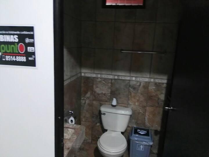 Habitación en alquiler 1 o 2 personas