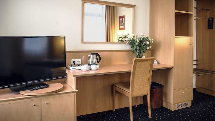 HOTEL SOFIA - POKÓJ DWUOSOBOWY TWIN