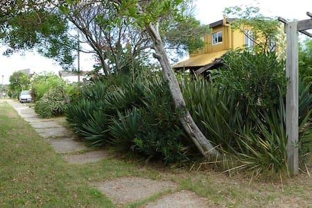 """ Wērā "" House . La Paloma , Rocha, Uruguay"