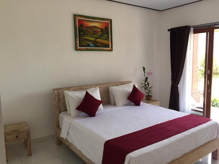 THE KAYON Guesthouse - living in paradise