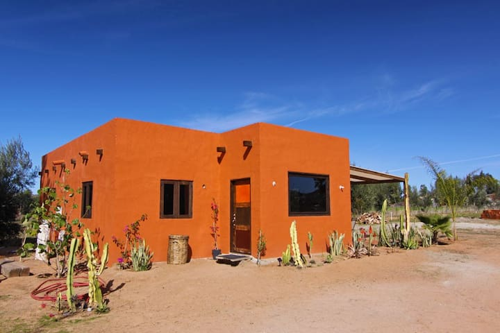 Ruta del Vino en Valle de Guadalupe -Wine Country