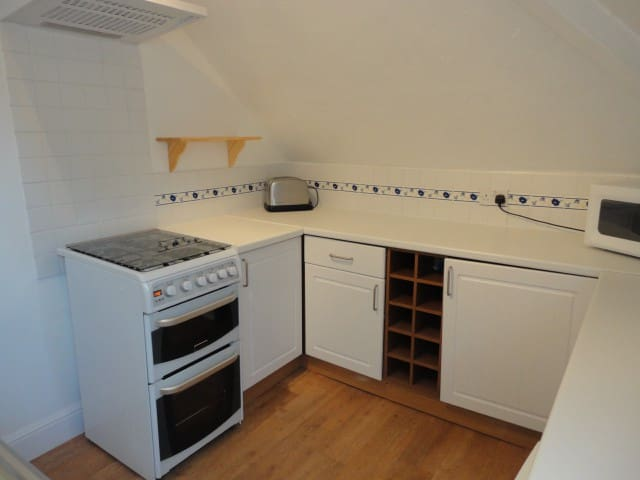 Worcester Park Double Room - Worcester Park - Apartment