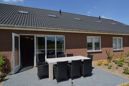 Charming Farmhouse in Haaksbergen near Town Center