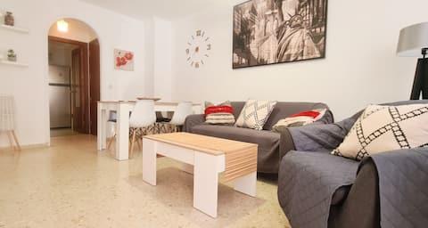 Appartement Acacias - Plaza de Toros