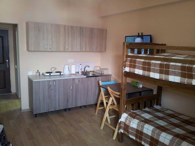Gudauri Residence - Mtskheta-Mtianeti - Byt