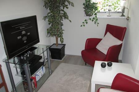 Te huur appartement Janneke - De Wilp - Wohnung