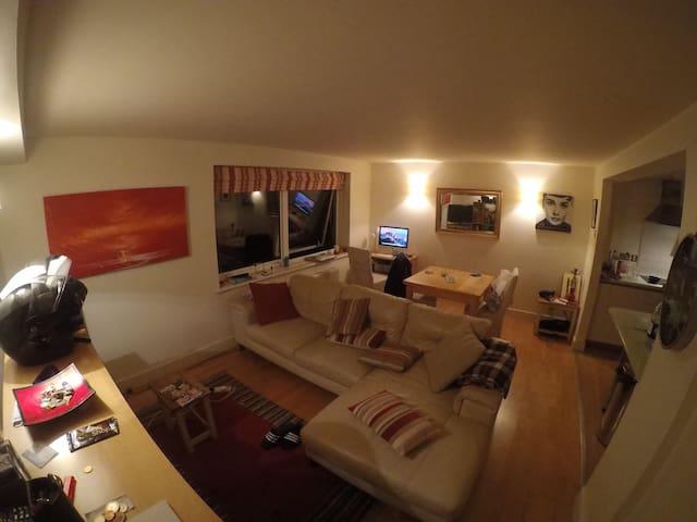 Double room in Queensway - Londres - Pis