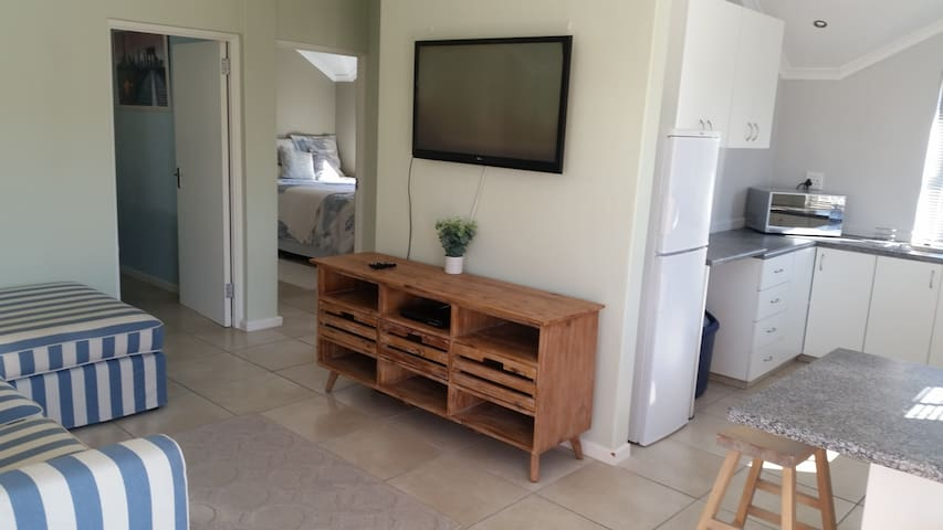Stunning flat in secured estate Zevendal - Ciutat del Cap - Pis