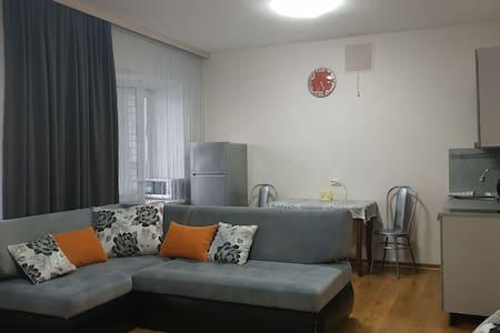 Апартаменты Sweet home на Дружбе